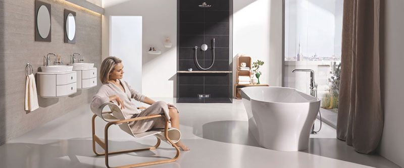 Sehr Badezimmer im Neubau - Was kostet ein neues Badezimmer ED63