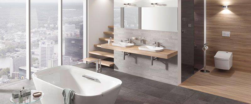 Gut bekannt Badezimmer im Neubau - Was kostet ein neues Badezimmer LV28